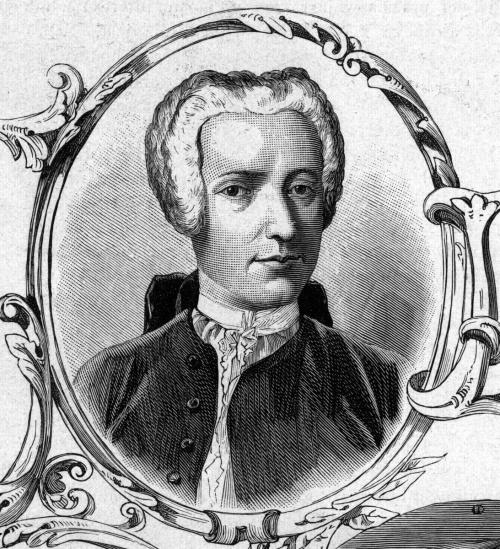 Henryk Lelewel