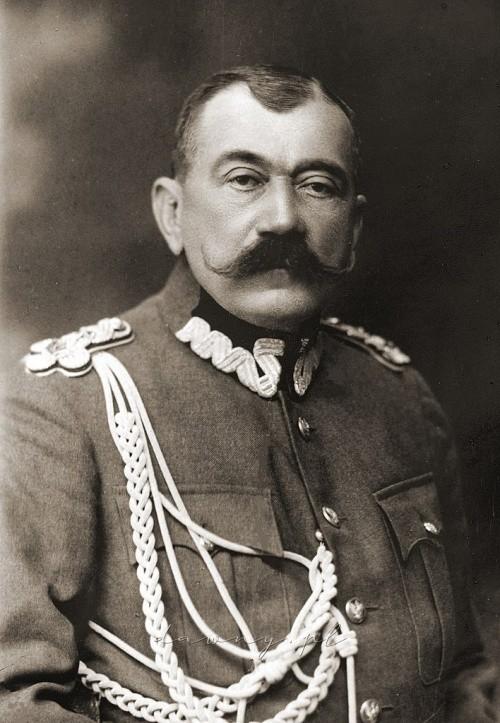 gen. Jan Rządkowski