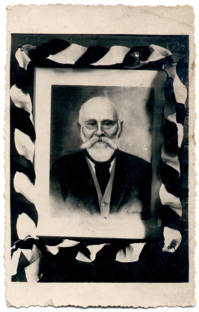 Henryk Konstanty Woyciechowski