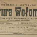 Dawny Powiat Wołomiński
