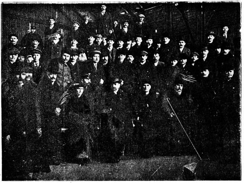Kronika Rodzinna - pismo dwutygodniowe R.47, nr 16 (19 kwietnia 1914) + dod.