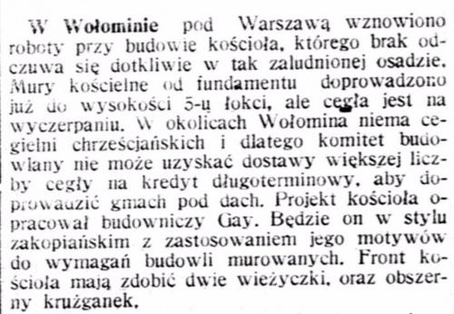 Słowo R.29, nr 350 (5 sierpnia 1910)