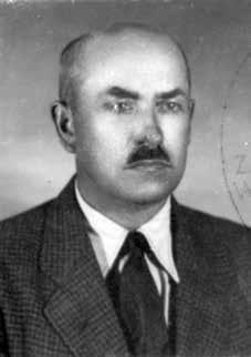 Józef Walenty Marcinkowski