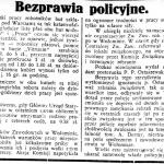 Gazeta Robotnicza - nr 81, 6 kwietnia 1928
