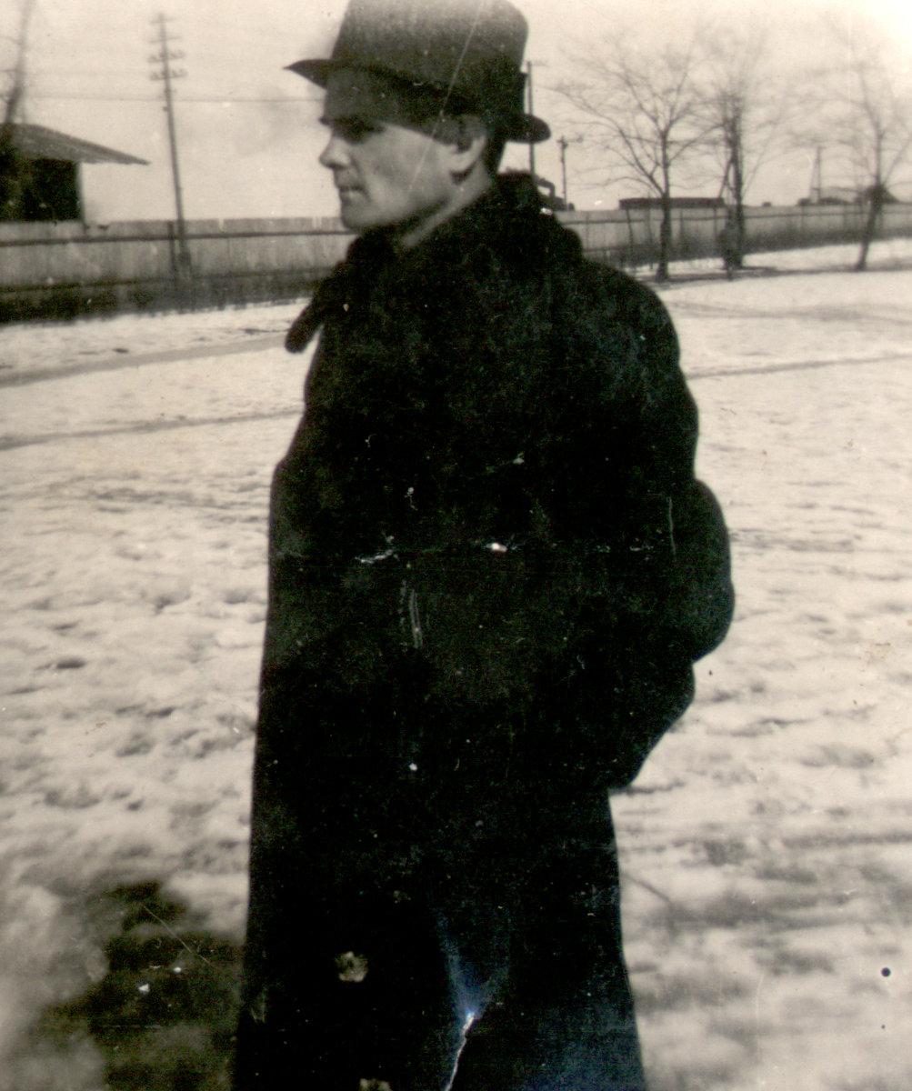 Henryk Rudziński