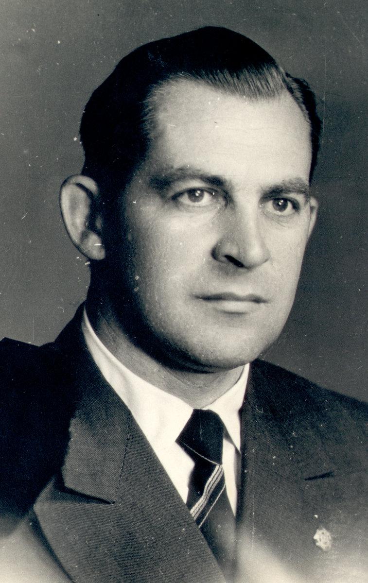 Ryszard Dzięcioł