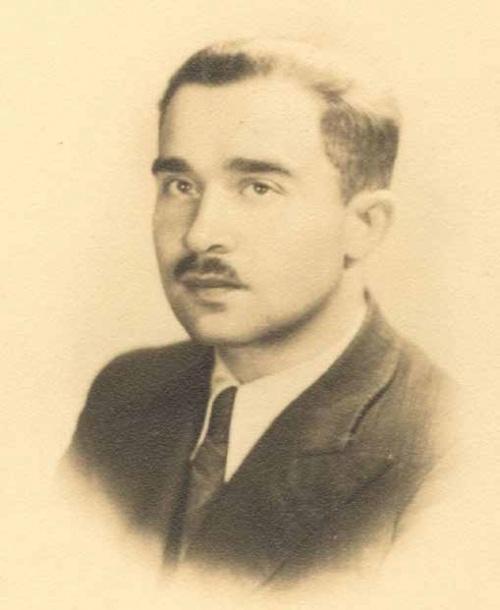 Wladyslaw Zaborowski