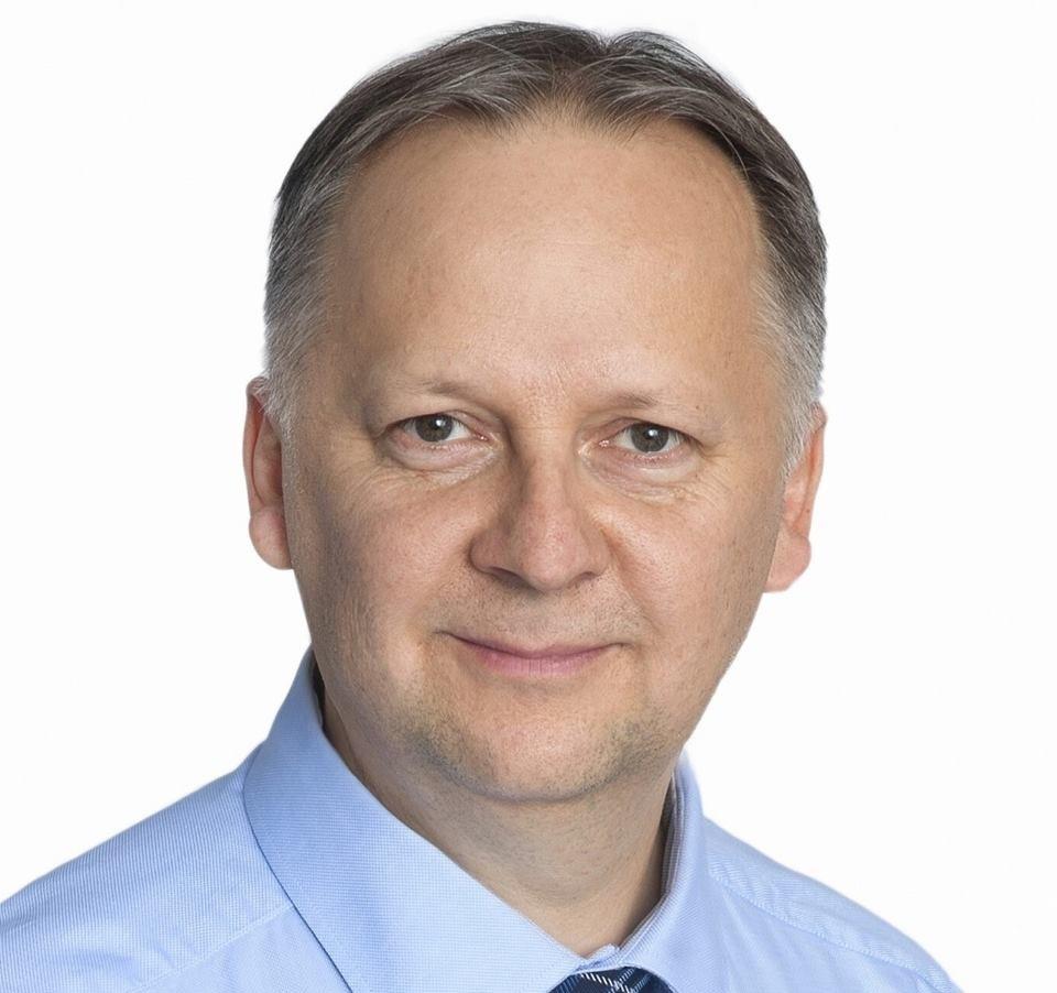 Grzegorz Dudzik