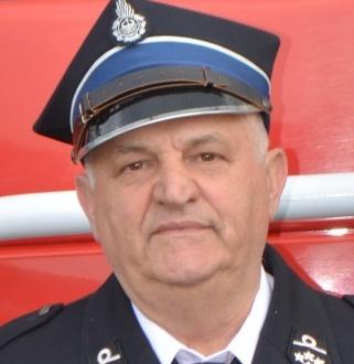 Antoni Widomski