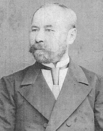 Józef Orszagh