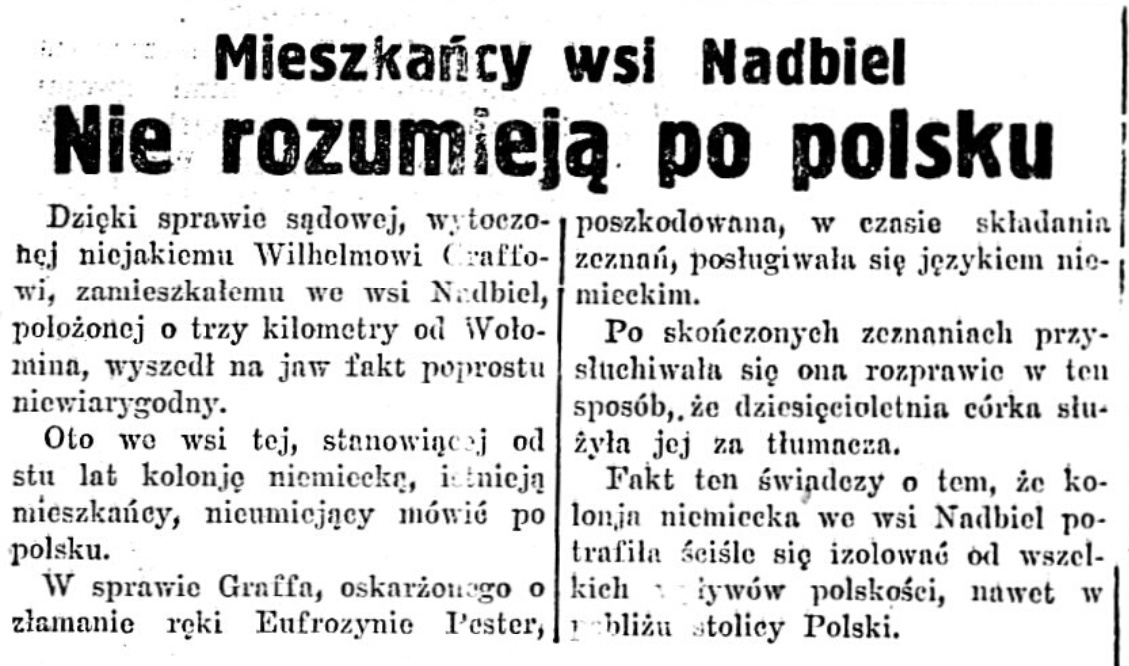 ABC : pismo codzienne R.9, nr 337 (30 listopada 1934)
