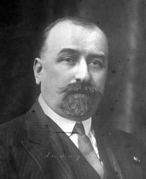 Eustachy Korwin-Szymanowski