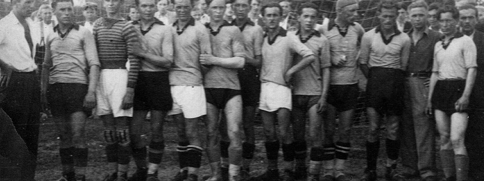 Wołomin, 1 sierpnia 1943