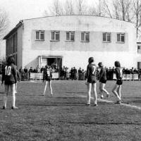 Festyn sportowo-rekreacyjny z okazji 1-go Maja