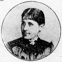 Bronisława z Koskowskich Babczyńska