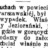 Jerzy Jeziorański nie żyje
