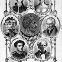 Rodzina Lelewelów (I)