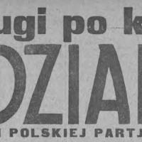 Aresztowanie członków komisji wyborczej w Wołominie