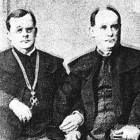 Kapłani – przyjaciele